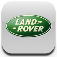 Icon landrover original